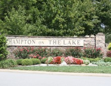 Hampton on the Lake