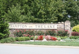 Hampton on the Lake